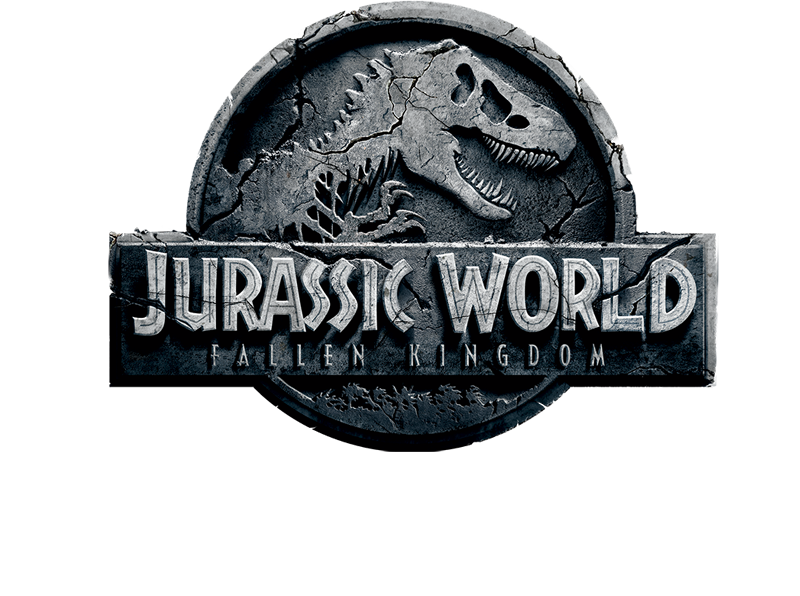Jurassic World: Fallen Kingdom is in theaters this June.