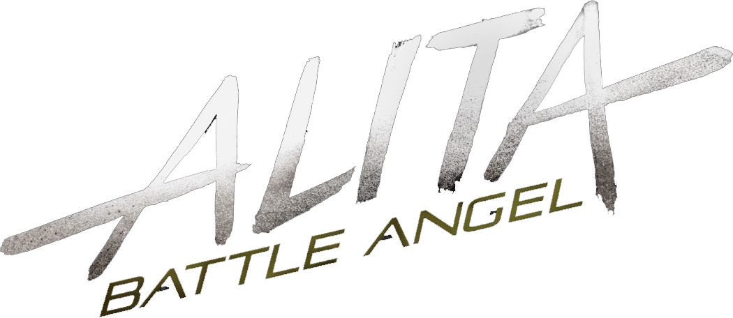 Alita: Battle Angel hits theaters in December.