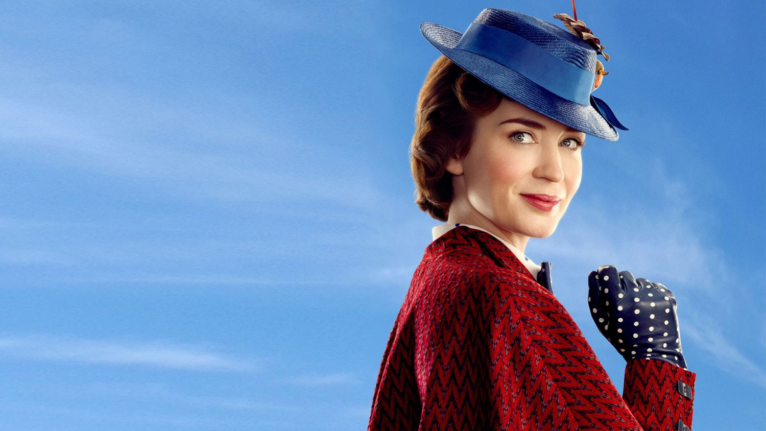 Everything you need to know about Mary Poppins Returns staring Emily Blunt stars as the practically perfect nanny