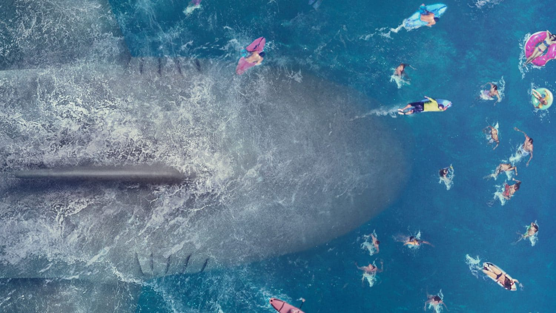 The Meg trailer pits Jason Statham against a giant shark - Trailer - MOVIEBILL