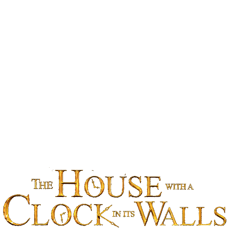 Jack Black and Cate Blanchett headline the September 21 release, based on the classic gothic horror children's novel by John Bellairs.