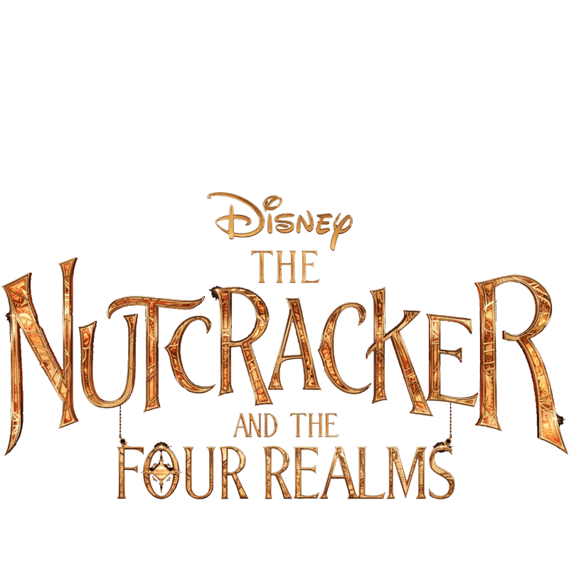 Check out the new poster for Disney's The Nutcracker and the Four Realms.