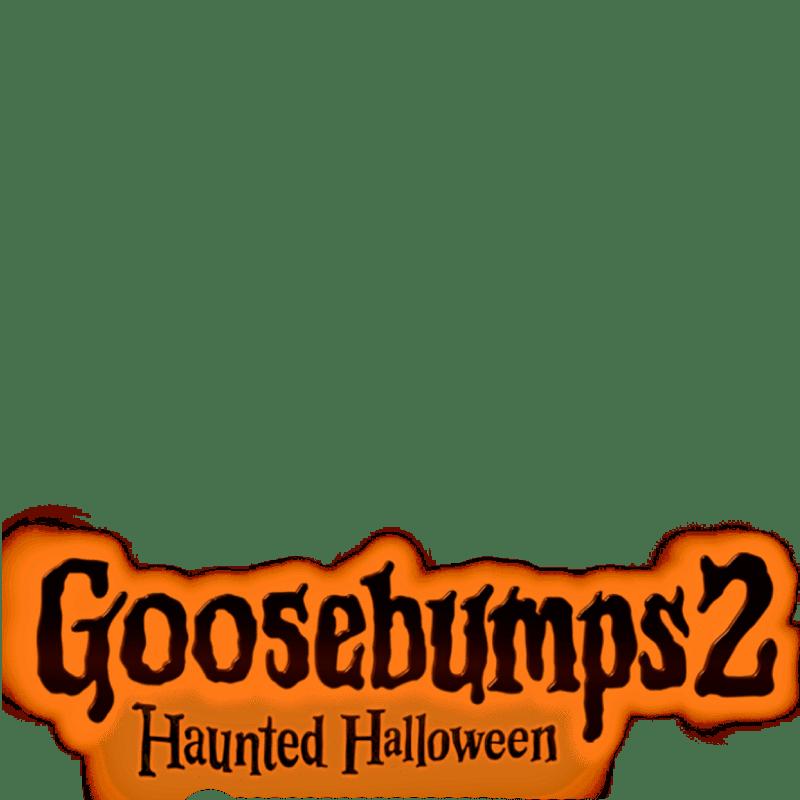 """Goosebumps 2: Haunted Halloween"" is headed to theaters in October."