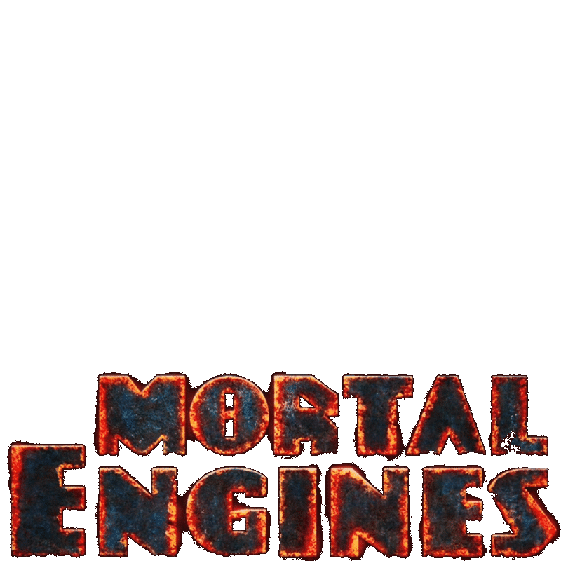 The Mortal Engines movie trailer is now online.