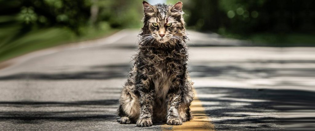 Check out the new Pet Semetary trailer.