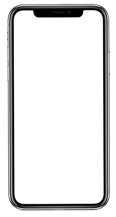 PNG iphone X