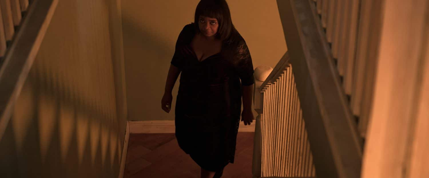Octavia Spencer gets scary in the trailer for Blumhouse's Ma.