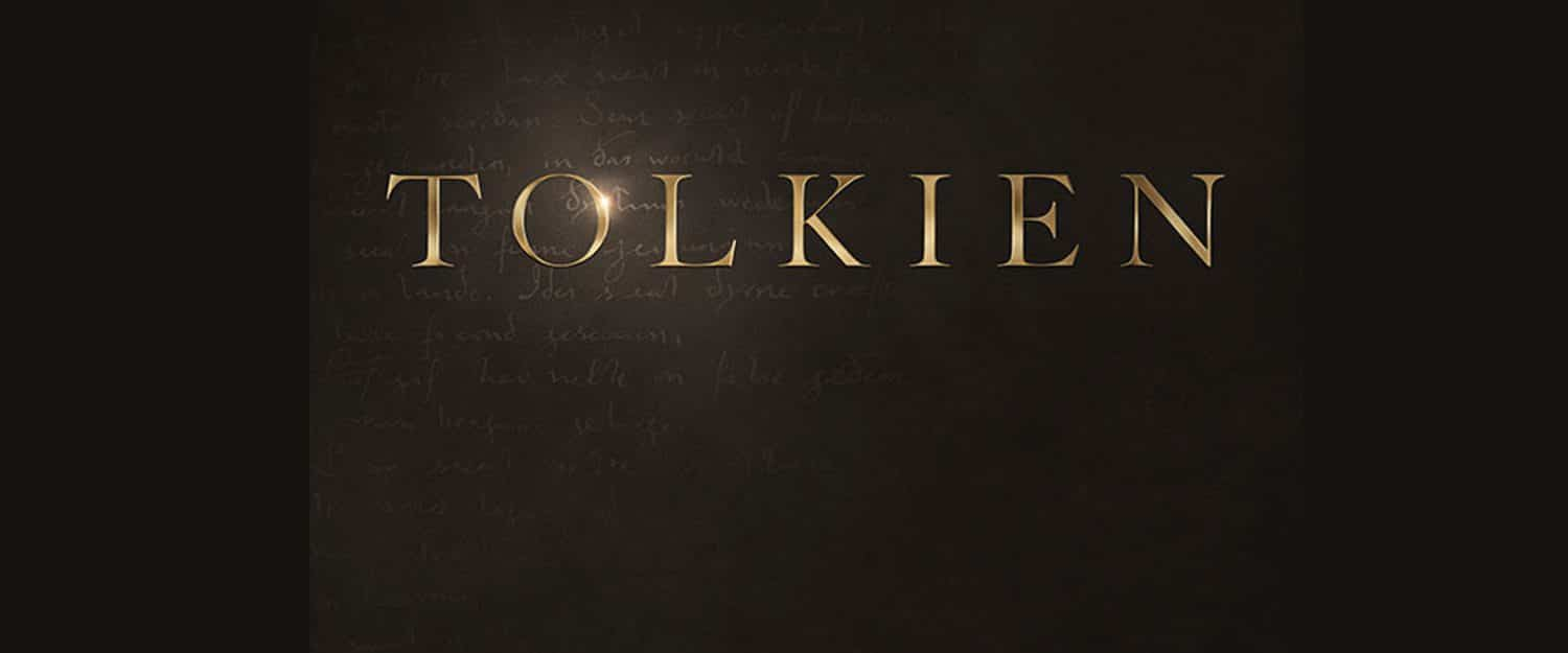 The life of J.R.R. Tolkien comes to the big screen.
