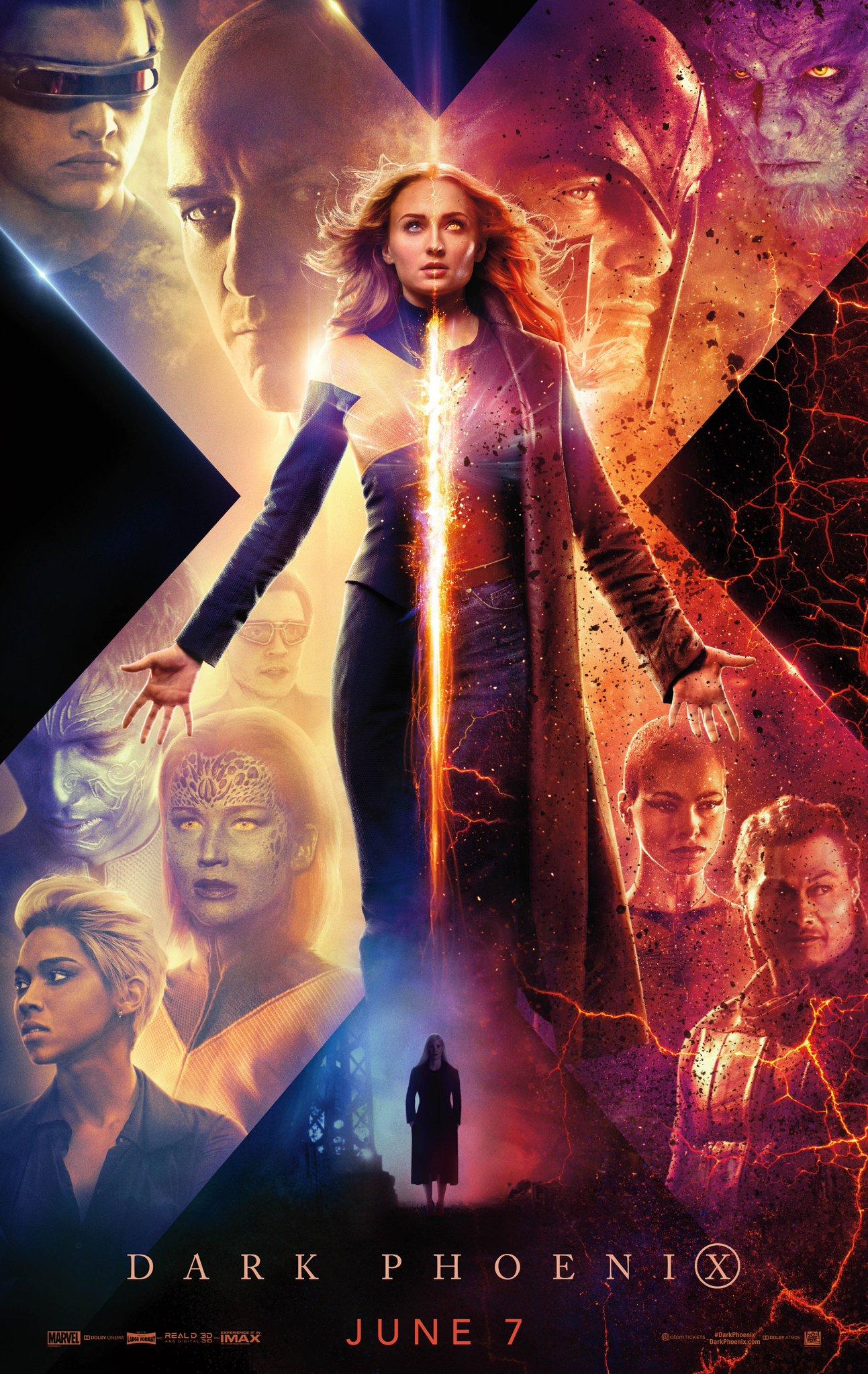 Will X-Men: Dark Phoenix be the last X-Men movie?