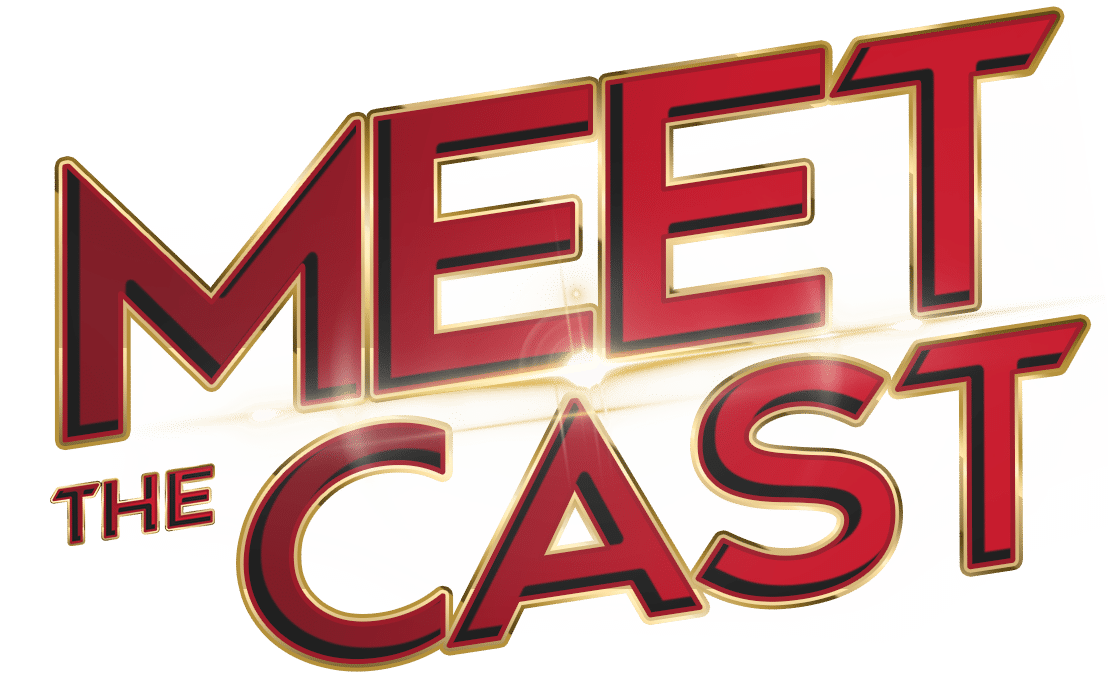 Mee the Cast