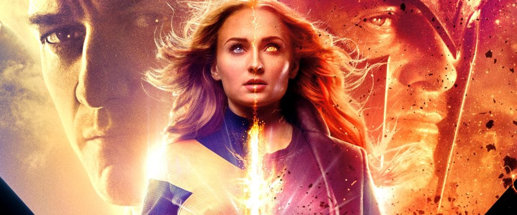 It's all coming to an end in the X-Men: Dark Phoenix movie trailer. Watch it here!