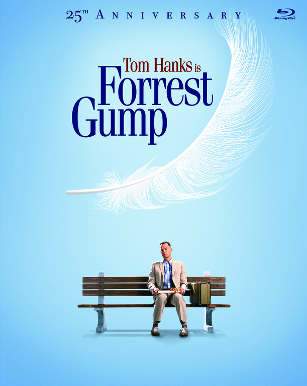 Forrest Gump is return to the big screen for its 25th anniversary.