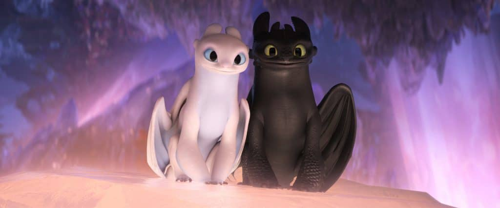 It all comes to an ending with How to Train Your Dragon: The Hidden World, arriving on DVD, BLu-ray, Digital and 4K Ultra HD May 21.
